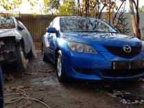 Dezmembrez, piese Mazda 3