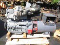 Generator de 84 kw cu motor Deutz BF4M2012C