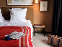 Personal hotel și restaurant Franța