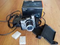 Sony RX100 V. Aparat foto compact premium.