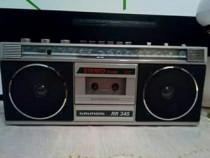 Radio- casetofon Grundig