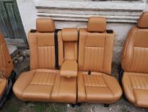 Interior piele Alfa 156
