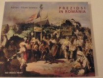 Preziosi in romania adrian silvan ionescu