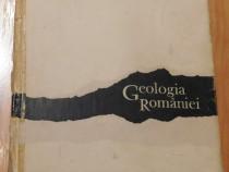 Geologia Romaniei de N. Oncescu