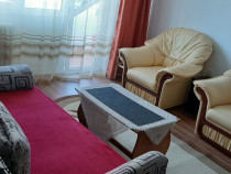 Apartament doua camere-Tomis Nord-Ciresica