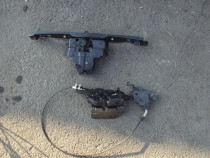 Broasca Opel Tigra B broasca capota inchidere capota
