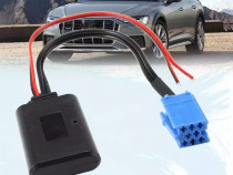 Adaptor bluetooth auxiliar cablu auto Vw, Skoda, Audi: SL371