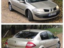 Renault Megane 2 Privilege Luxe