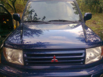 Dezmembrez Mitsubishi Pajero Pinin,1,8 si 2