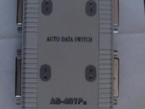 Print server industrial AS-401PII 5 porturi paralele