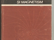 Berkeley-Electricitate si magnetism