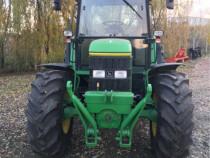 Tractor John deere 100 cau 4x4 Inversor