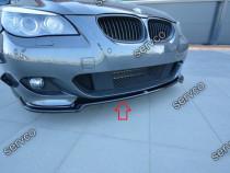 Bodykit pachet tuning BMW Seria 5 E60 E61 M Pack Aero v2
