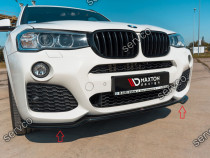 Bodykit pachet sport BMW X3 F25 M Pack Performance 14-17 v1