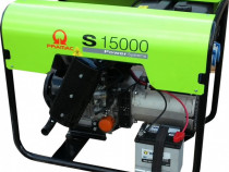 Generator Pramac S15000 400V 50HZ
