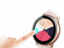 Folie protectie Galaxy Watch Active 2, Ultra Film Screen ecr
