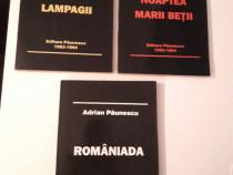 Adrian paunescu trilogia carunta editie completa