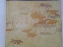 Frescele Din Tassili - Henri Lhote