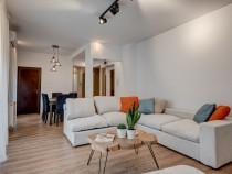 Apartament 3 camere penthouse splendid, Baneasa Natura