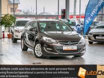"""Opel Astra """"Innovation"""""""