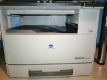 Scanner/copiator Konica Minolta