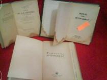 Cărți tehnice inginerie 1920÷1962