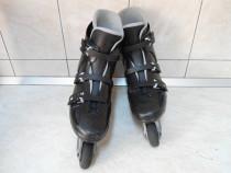 Vintage, Role Rollerblade Bravoblade GL, marimea 44(28,5cm)