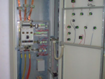 Reparatii si montaj instalatii electrice