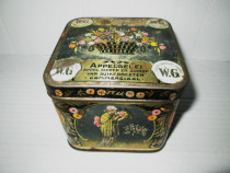 4632-Cutie veche Appelgelei gelle de pommes (cutie jeleu)