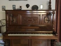 Pianina Schwechten 1900