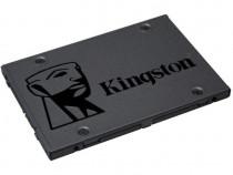 """Hardisk Laptop SSD 2.5"""" 480GB SATA III 7mm Kingston A400 NOU"""