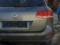 Hayon triple vw touareg 2014 3000 diesel crca