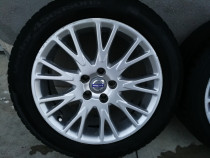 Jante ORPHEUS R17 5x108 Volvo S60 S80 V70 XC70
