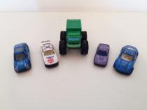 Lot de 5 masinute diferite, in stare foarte buna!