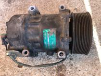 Compresor Clima Scania R 440 XPI
