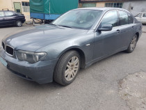 Bmw 730 full option fara defecte ascunse