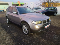 Bmw x3 an 2008 xenon navi panoramic cash raye leasing