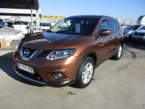 Nissan x-trail 1.6 dci 130 cp, posibil in rate fara avans