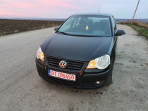 Vw polo tour --Inmatriculat-