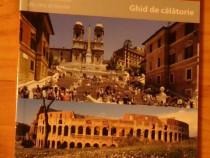 Roma - Ghid de calatorie. Editura Corint