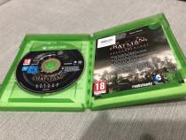 Joc Batman Arkham Knight Xbox One ORIGINAL