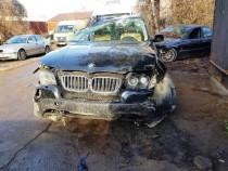 Dezmembrez BMW E83 X3 3.0d M57N D3 (2993cc-160kw-218hp)