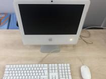 APPLE iMac A1208 defect Complet pentru piese Display Ok Core