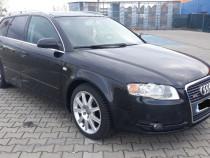 Audi A4 tdi...S-line 2006...recent înmatriculat