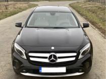 Mercedes GLA Diesel 2014