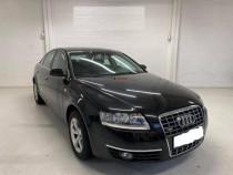 Audi A6 S-Line 2,4 V6