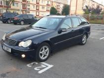 Mercedes C klasse 200