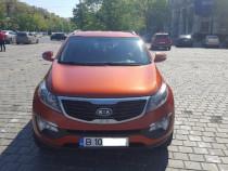 Kia Sportage, 4x4, 2.0 CRDI