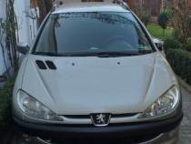 Peugeot 206 combi HDI