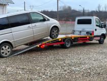Tractari Transport auto